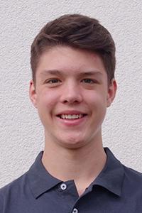 Travis Schmidhauser